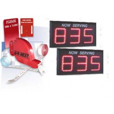 3 Digit Display Standard SG-A3LDS